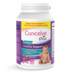 Conceive Plus Women Fertility Dietary Supplement support capsules