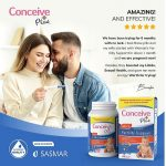 Review of Conceive Plus Men Fertility Support testosterone booster